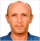 Bolvadin tso meclis üyesi Hamit Gümüş